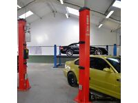 FULL TIME & PART TIME MECHANIC REQUIRED FOR BUSY MOT STATION IN HAMWORTHY POOLE