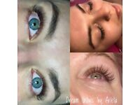 Dream Lashes By Arleta