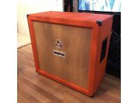 Orange PPC412 4x12 Speaker Cabinet