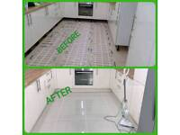 Domestic home improvements