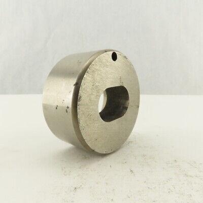 .688 X 1.062 .030 Oval Hole Die Slug Relief Cnc Turret For 1.5625 Holder