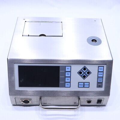 Pacific Scientific Met One 3313-.3-1-ss Particle Counter 2083993-03