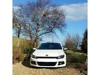 VW scirocco GT TDI Low Mileage!
