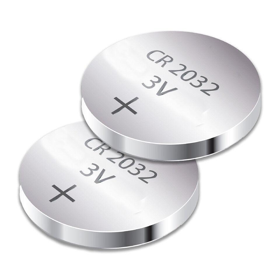 CR2032 Button Cell Watch Batteries