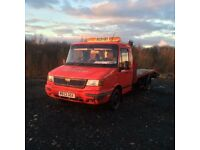 wanted mot failures scrap cars unfinished projects - mckay recovery