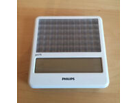 Philips goLITE blue energy SAD light