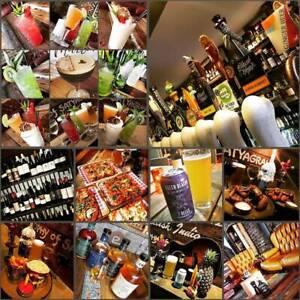 Experienced Bar & Wait Folks - Element Bar