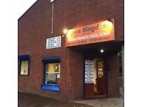 WANTED head chef for indian takeaway in byker job restaurant