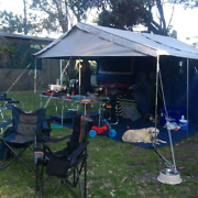 Mdc Camper Trailer Nerang Gold Coast West Preview