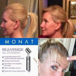 For the Life of Your Hair! Thinning, balding, dry, damaged and lifeless hair? MONAT can Help!