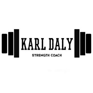 Karl Daly Strength Coach Glebe Inner Sydney Preview