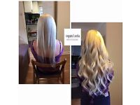 🎄Gorgeous Hair Extensions 🎄 Mobile service available / same day appointments available 💕✅