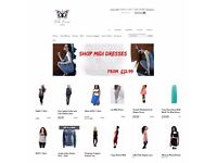 Commercial/ fashion model seeking work