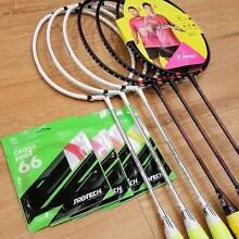 Protech Badminton Store (Footscray - Home Business) Footscray Maribyrnong Area Preview