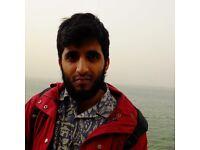 Arabic tutor in Glasgow