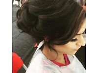 Hair Stylist - Bridal Hair Styling |Party Hair Styling| Asian Bridal Hair covering Coventry