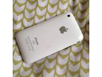 Broken iPhone 3