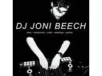 Open-format mobile DJ