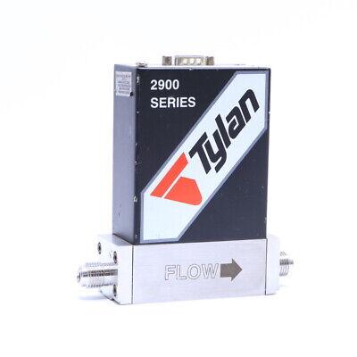 Tylan Fc-2900v Mass Flow Controller Gas Ar
