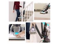 FREE DELIVERY VAX PET BAGLESS UPRIGHT VACUUM CLEANER BARGIN PRICE HOOVERS