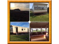 Caravan at Craig Tara Haven - 2 bedroom fantastic plot