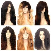 I Make Professional Custom Wigs