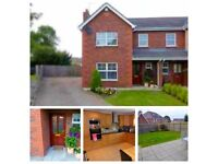 Room to rent (Craigavon, close to Portadown)