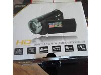 Camcorder 25.00 pounds