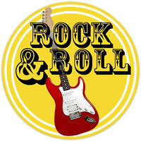 Rock & Roll Guitar Lessons