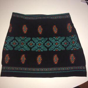 Women's Aztec mini skirt Nerang Gold Coast West Preview
