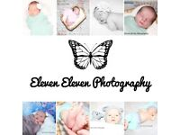 Eleven Eleven Photography-Newborn,Family,Birthdays/Special Occasions....