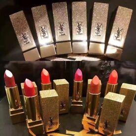 YSL limited lipstick 27pounds each
