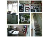 3 bed galmpton want 1 or 2 bed
