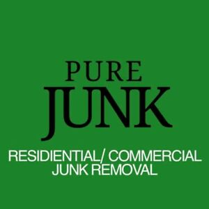 Pure Junk - Residential & Commercial Junk Removal Service