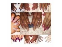 Acrylic Extensions & Gel Extensions from £25, Gel Polish from £12! Well Gel Nails Edinburgh X