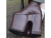Limb Length Discrepancy Footwear