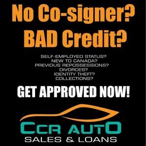 Everyone Approved Auto loan