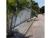House for rent Thailand Pattaya 3 Bed