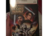 Star Wars: The Clone Wars Republic Heroes for PC