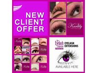 Karilily Beauty - HD Brow, Semi Perm, LVL , Lycon Waxing, St Tropez, Eyelash extensions, Shrinking