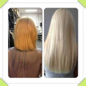 ♥RUSSIAN Hair Extensions  ❤ Mobile and Salon  Brisbane North - SOUTH Fortitude Valley Brisbane North East Preview