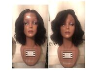 Body Wave Lace front Wig for sale