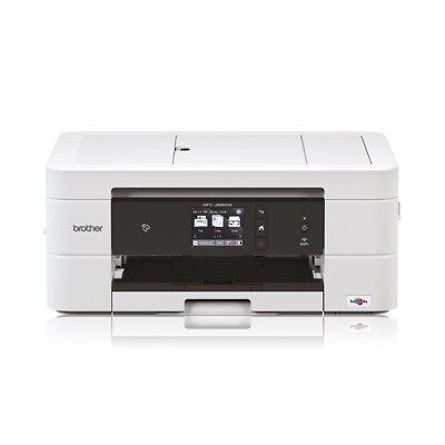 Brother MFC-J895DW Tintenstrahl-Multifunktionsdrucker A4 4in1 Kopierer Scanner