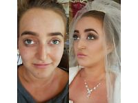 Bridal and occasion Makeup artist