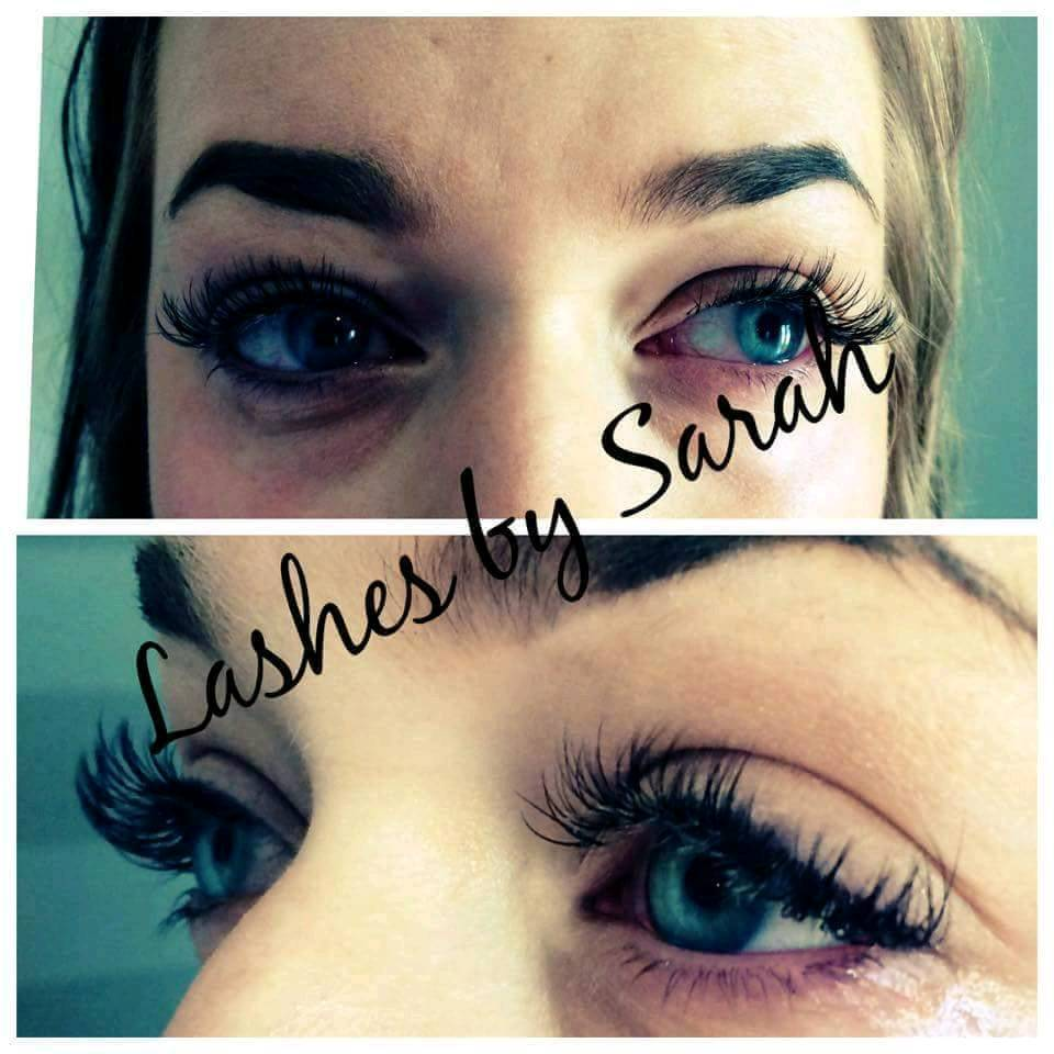 Eyelash Extensions offer £25 if come to me in Ba2 near Saltford