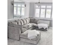 BRAND NEW U-SHAPE SOFA AVAILABLE IN STOCK ORDER NOW...!!!!!