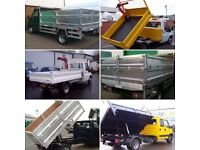 Aluminium alloy steel tipper body builders conversions tipping bodies dropsides tailgates chutes