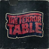 New Podcast: The Terror Table!