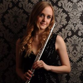 Experienced flute teacher in London. FIRST LESSON FREE!