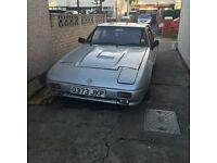 Ginetta g31 kit car 1986